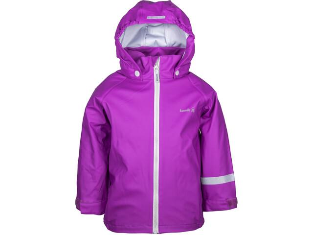 Kamik Spot Jacket Kids violet